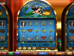 Sea Princess slotsgames77.com Simbat 2/5