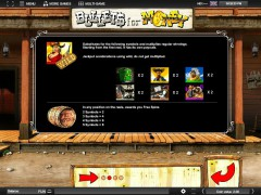 Bullets for Money slotsgames77.com Espresso Games 5/5