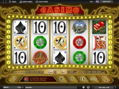 Golden Casino - Espresso Games
