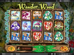 Wonder Wood - Espresso Games