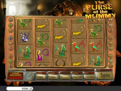Purse of the Mummy slotsgames77.com Saucify 3/5