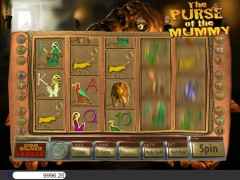 Purse of the Mummy slotsgames77.com Saucify 4/5