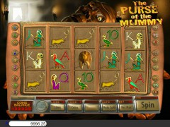 Purse of the Mummy slotsgames77.com Saucify 5/5