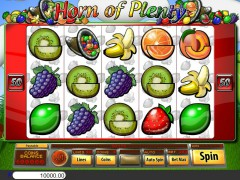 Horn of Plenty slotsgames77.com Saucify 1/5