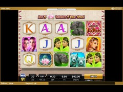 Jewels Of India - High5Games