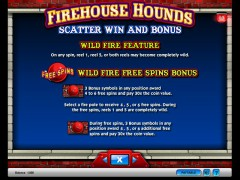 Firehouse Hounds slotsgames77.com IGT Interactive 4/5