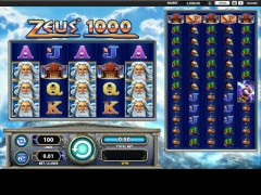 Zeus 1000 slotsgames77.com William Hill Interactive 1/5