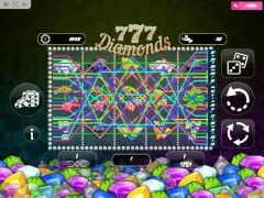777 Diamonds slotsgames77.com MrSlotty 4/5