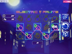 Electric7Fruits slotsgames77.com MrSlotty 2/5