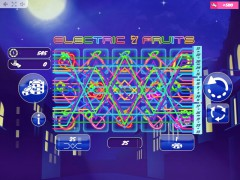Electric7Fruits slotsgames77.com MrSlotty 4/5