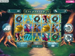 Enchanted 7s slotsgames77.com MrSlotty 1/5
