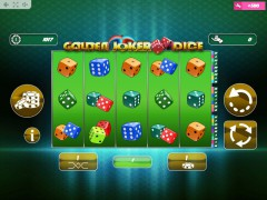 Golden Joker Dice slotsgames77.com MrSlotty 1/5