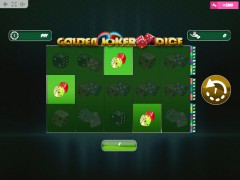 Golden Joker Dice slotsgames77.com MrSlotty 2/5