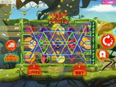 HOT Fruits slotsgames77.com MrSlotty 4/5
