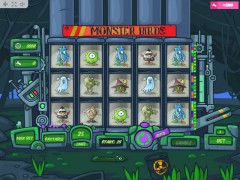 Monster Birds slotsgames77.com MrSlotty 1/5