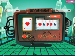 Monsterinos slotsgames77.com MrSlotty 3/5