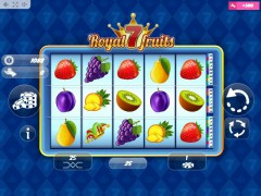 Royal7Fruits slotsgames77.com MrSlotty 1/5