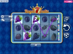 Royal7Fruits slotsgames77.com MrSlotty 2/5