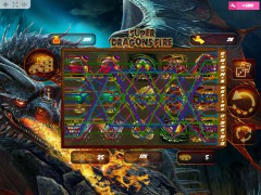 Super Dragons Fire slotsgames77.com MrSlotty 4/5