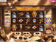 Treasures of Egypt slotsgames77.com MrSlotty 1/5