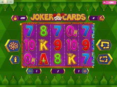 Joker Cards slotsgames77.com MrSlotty 1/5