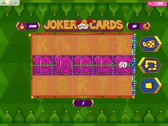 Joker Cards slotsgames77.com MrSlotty 2/5