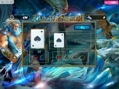 Zeus the Thunderer II slotsgames77.com MrSlotty 3/5