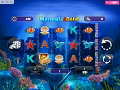 Mermaid Gold slotsgames77.com MrSlotty 1/5
