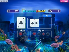 Mermaid Gold slotsgames77.com MrSlotty 3/5
