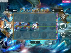 Zeus the Thunderer slotsgames77.com MrSlotty 2/5