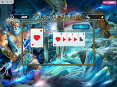 Zeus the Thunderer slotsgames77.com MrSlotty 3/5