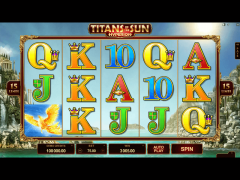Titans of the Sun Hyperion slotsgames77.com Microgaming 1/5