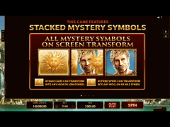 Titans of the Sun Hyperion slotsgames77.com Microgaming 2/5