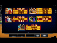 Basketball Star slotsgames77.com Microgaming 4/5