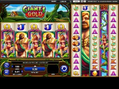 Giant's Gold slotsgames77.com William Hill Interactive 1/5