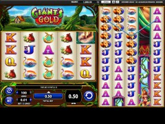 Giant's Gold slotsgames77.com William Hill Interactive 2/5