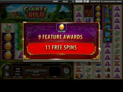 Giant's Gold slotsgames77.com William Hill Interactive 3/5