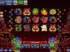 Midnight Lucky Sky slotsgames77.com GamesOS 3/5
