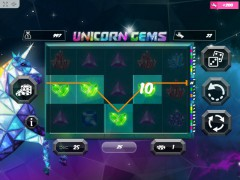Unicorn Gems slotsgames77.com MrSlotty 2/5