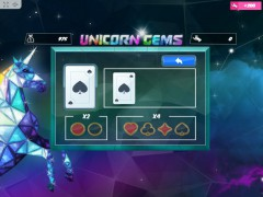 Unicorn Gems slotsgames77.com MrSlotty 5/5